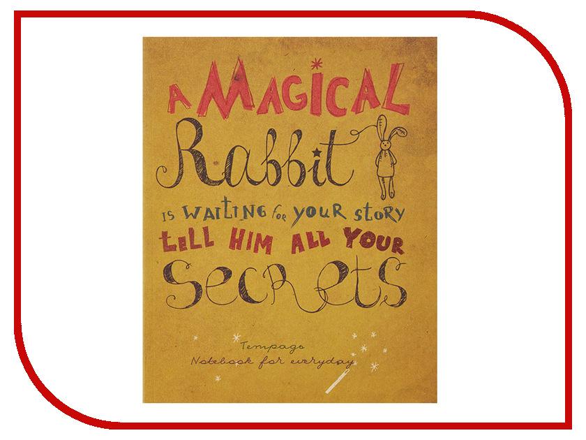 Тетрадь Kroyter Магический кролик A5 48 листов 437677