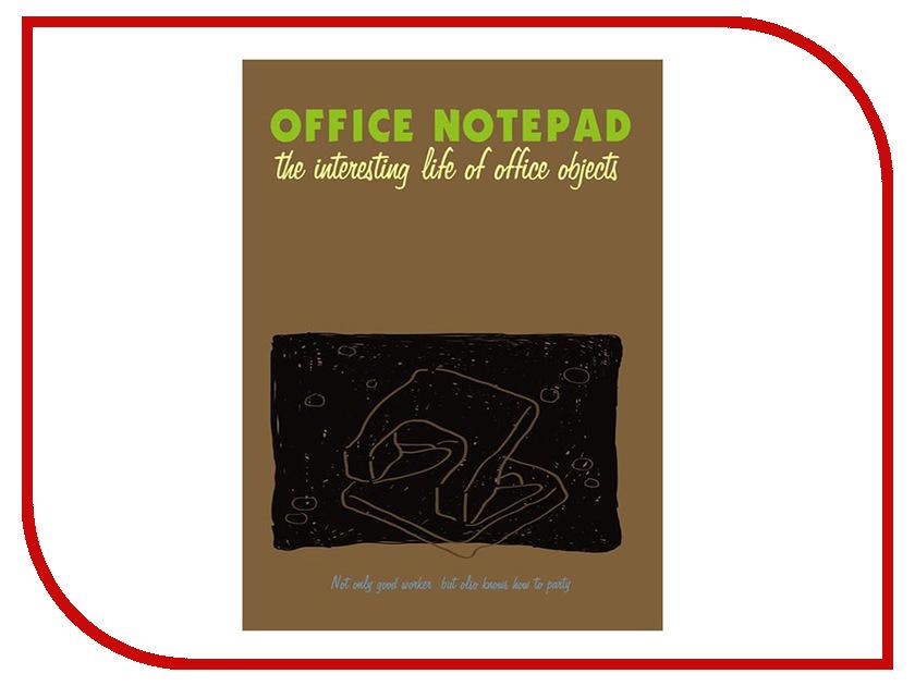 Тетрадь Kroyter Офис А4 80 листов 375818