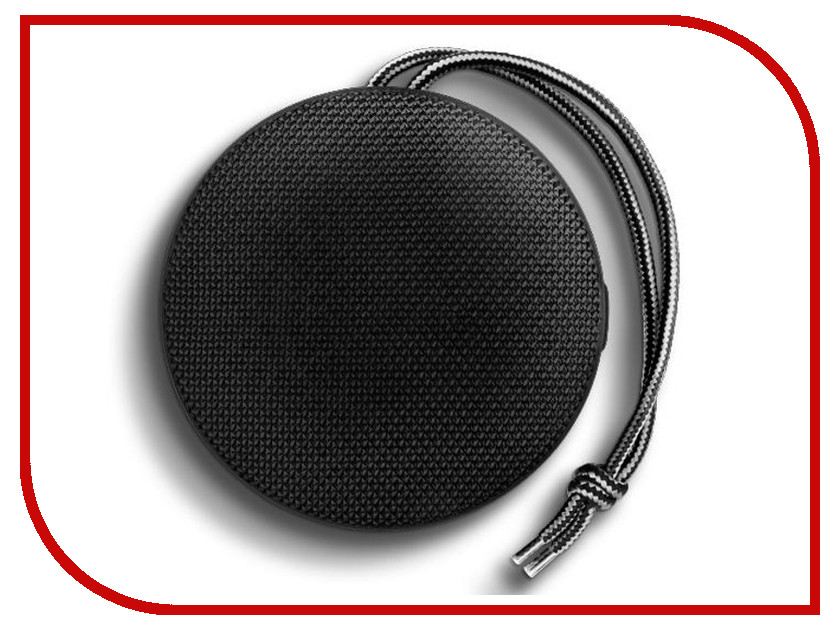 Колонка QQPOW Ultra-Small Portable Blutooth Speaker