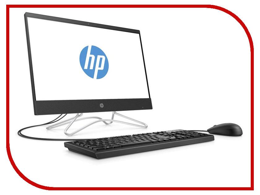 Моноблок HP 200 G3 3VA36EA (Intel Core i3-8130U 2.2 GHz/4096Mb/1000Gb/DVD-RW/Intel HD Graphics/21.5/1920x1080/Windows 10 64-bit)