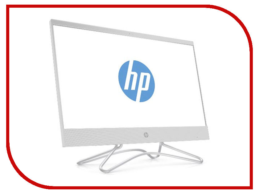 Моноблок HP 200 G3 3ZD37EA (Intel Core i5-8250U 1.6 GHz/8192Mb/1000Gb + 128Gb SSD/DVD-RW/Intel HD Graphics/21.5/1920x1080/Windows 10 64-bit) моноблок lenovo ideacentre aio 520 22iku ms silver f0d5000srk intel core i5 7200u 2 5 ghz 4096mb 1000gb dvd rw intel hd graphics wi fi bluetooth cam 21 5 1920x1080 dos