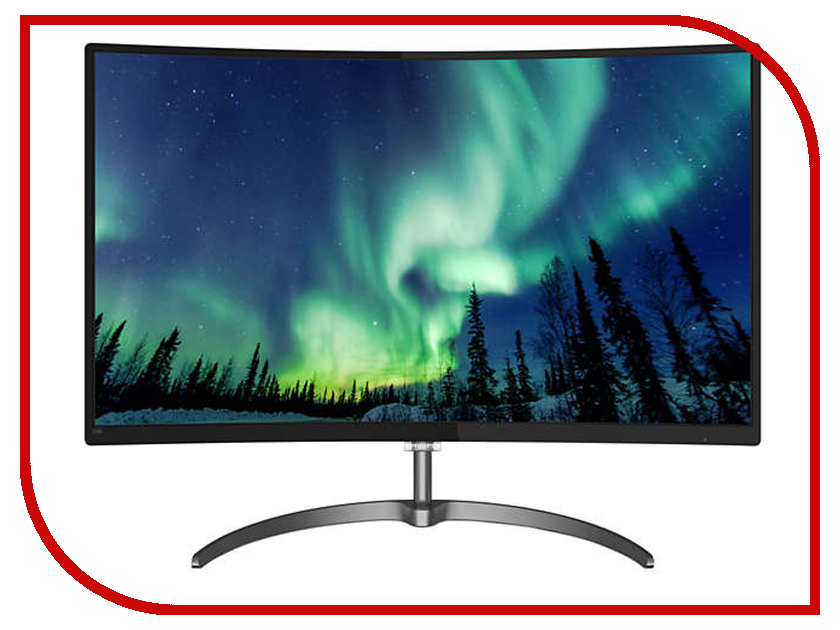 Монитор Philips 328E8QJAB5/00 монитор philips 275p4vykeb 00