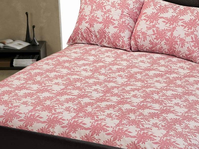 цена Постельное белье Marize Комплект 1.5 спальный Наволочки 50x70 Жаккард 4223 онлайн в 2017 году