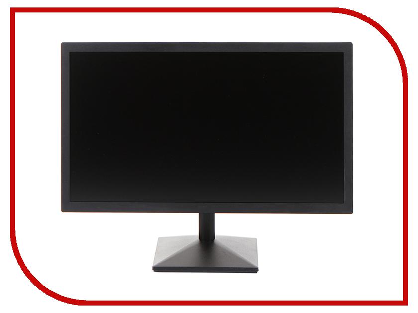 Монитор LG 22MK430H-B Black