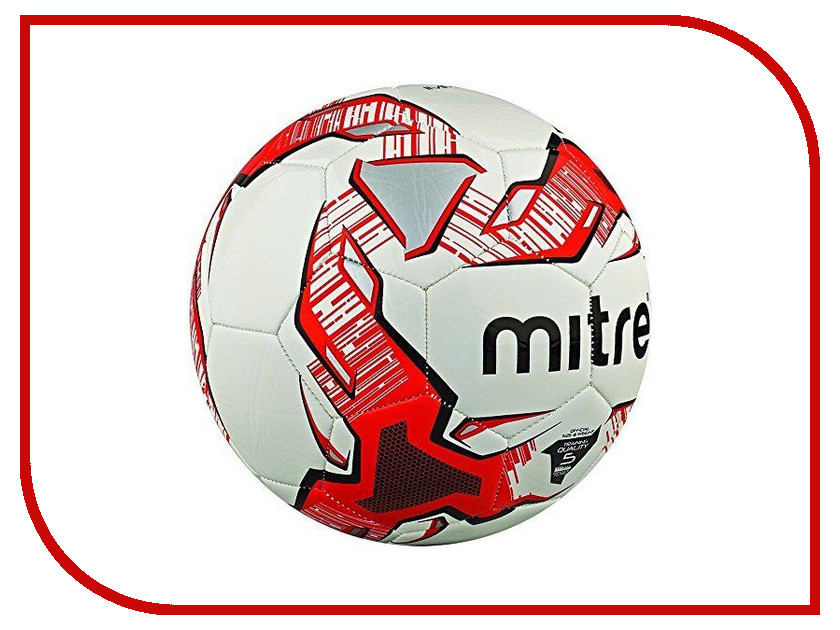 Мяч Mitre Impel №5 BB 1052WG7 мяч футбольный mitre monde v12s bb1104wgq р 5