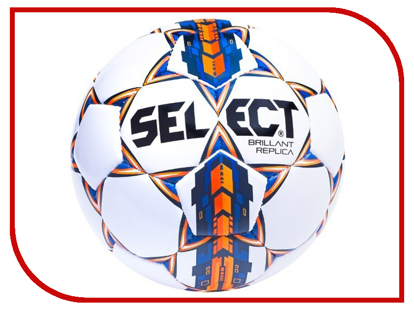 Мяч Select Brilliant Replica №5 2015 other tamehome 2015 5
