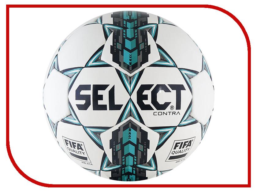 Мяч Select Contra №5 2017 мяч indigo 5 scorpion