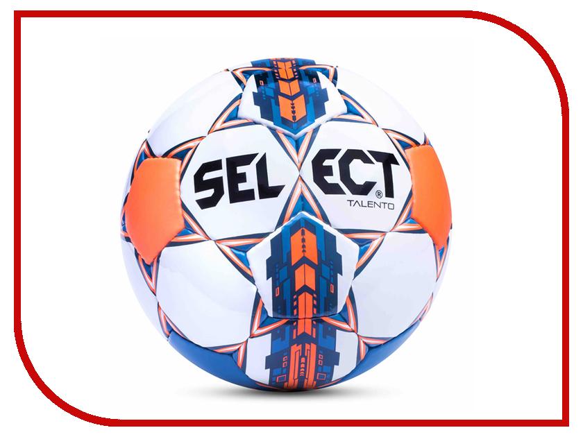 Мяч Select Talento №5 2015 мяч футбольный select talento 3