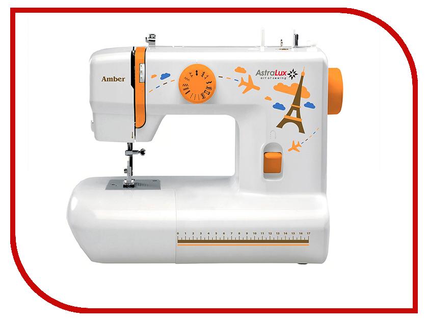 Швейная машинка Astralux Amber