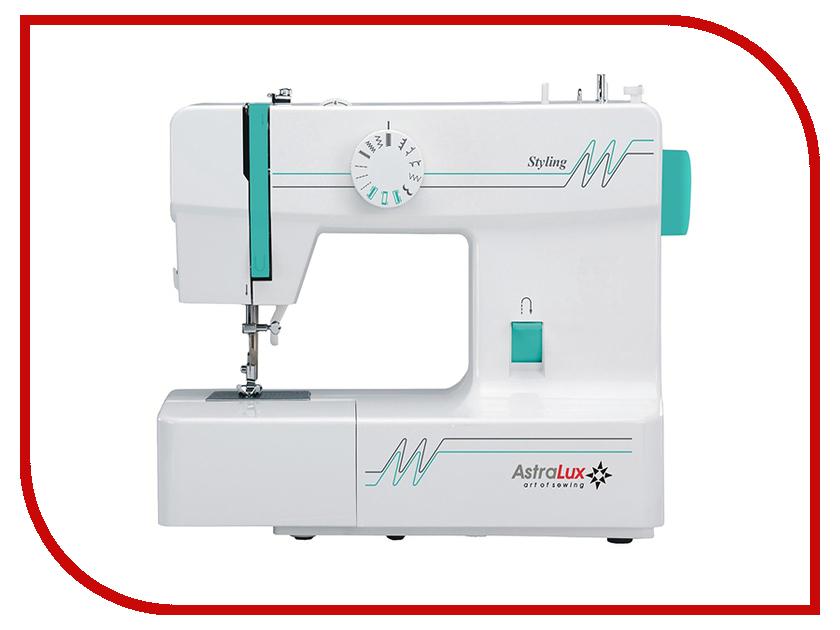 Швейная машинка Astralux Styling