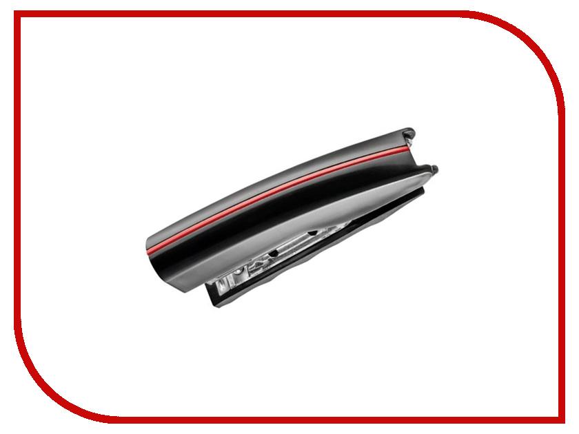 Степлер LACO SH 480 Black inter step pu sh 30 stick