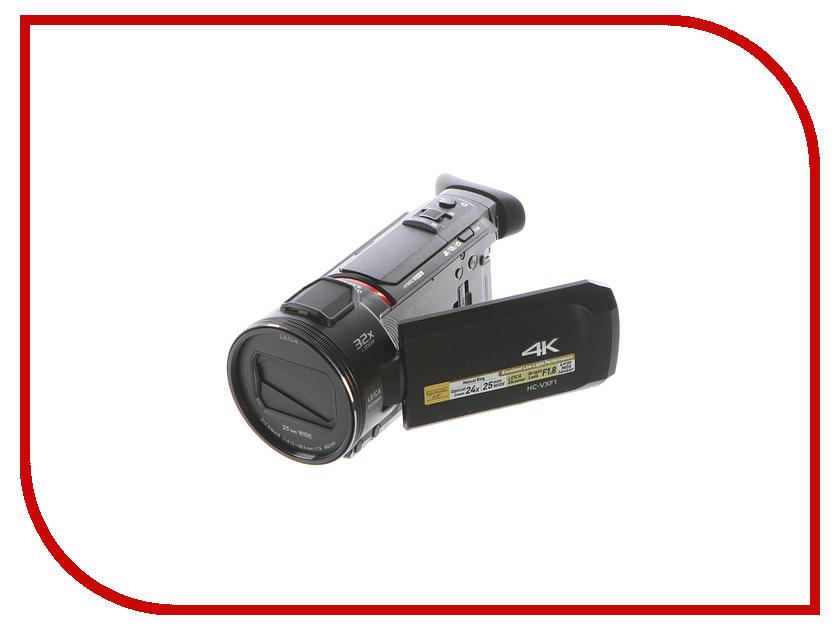 Zakazat.ru: Видеокамера Panasonic HC-VXF1