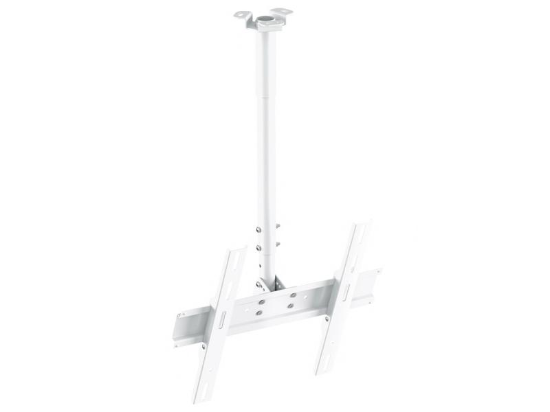 Кронштейн Holder PR-101 (до 60кг) White