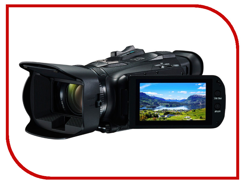 Видеокамера Canon LEGRIA HF G26 500pcs free shipping 2sc1815 c1815 hf sot23 3 bipolar transistors