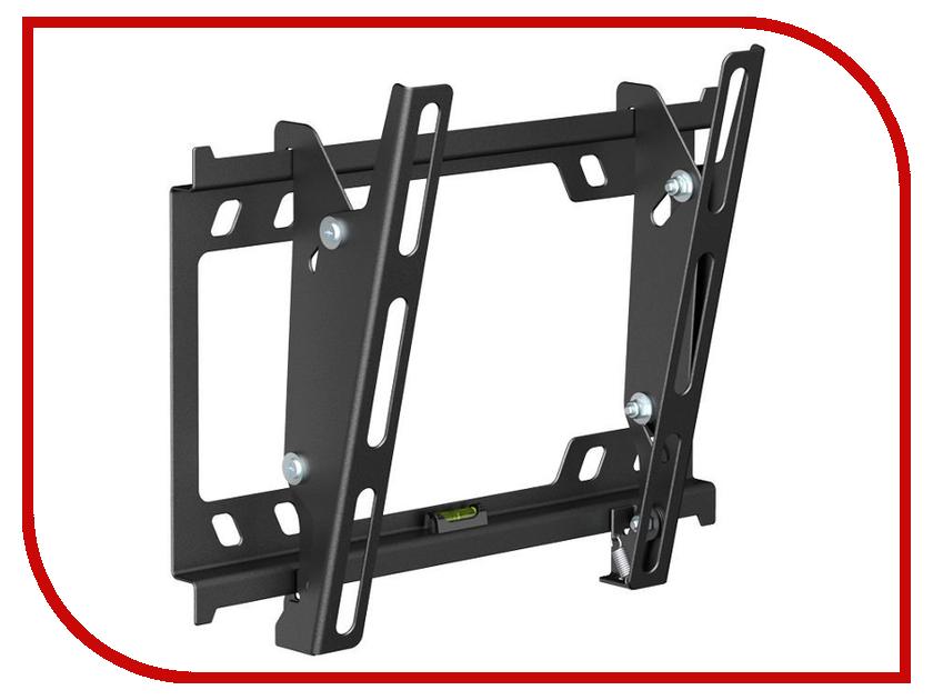 Кронштейн Holder LCD-T2627-B (до 25кг) holder holder lcd f4611 b