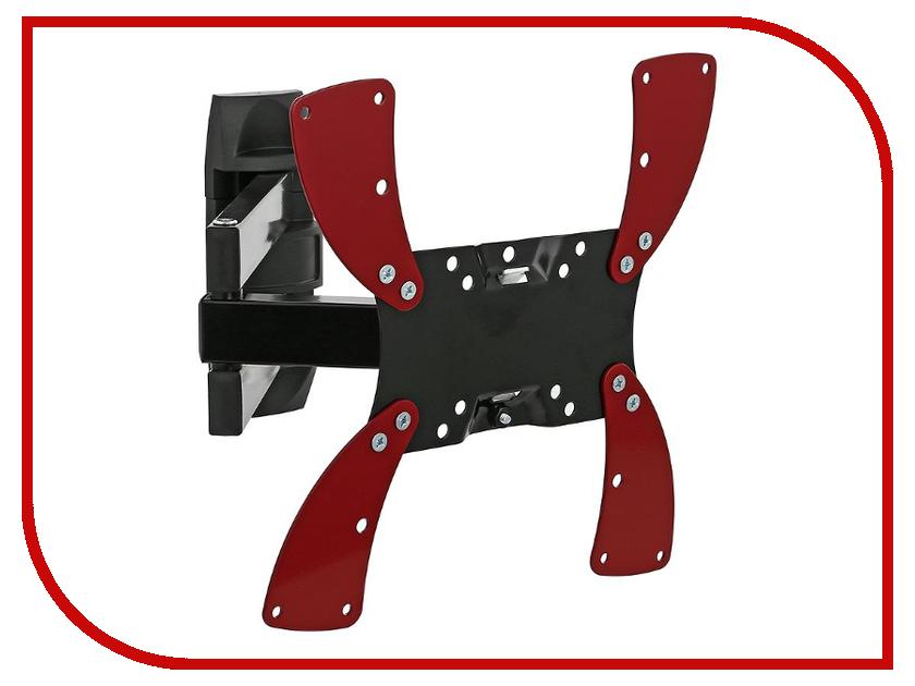 Кронштейн Holder LCDS-5066 (до 30кг) Black