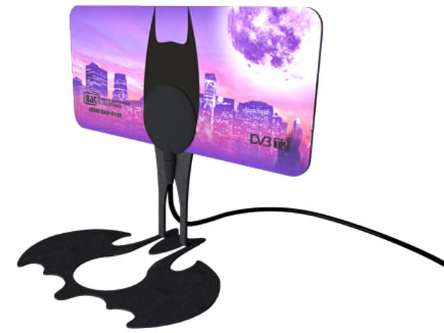 Антенна РЭМО BAS-5135-5V- Bat - активная цена и фото