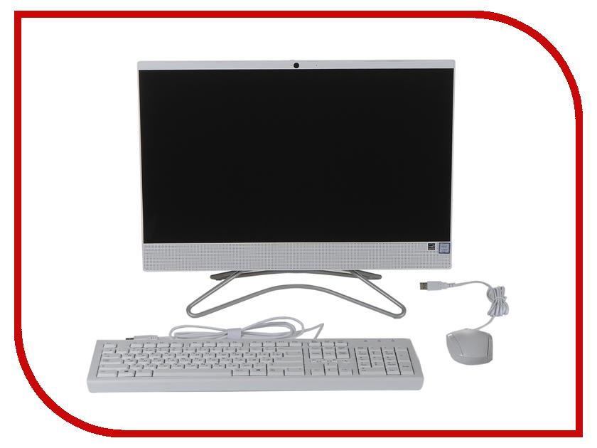 Моноблок HP 200 G3 3ZD32EA (Intel Core i3-8130U 2.2 GHz/4096Mb/1000Gb + 128Gb SSD/DVD-RW/Intel HD Graphics/21.5/1920x1080/Windows 10 64-bit) моноблок hp 200 g3 3va55ea intel core i5 8250u 1 6 ghz 4096mb 1000gb 128gb ssd dvd rw intel hd graphics 21 5 1920x1080 dos