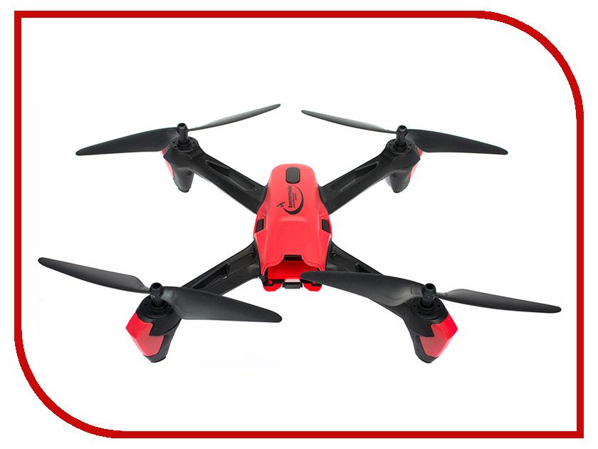 Квадрокоптер Властелин небес Спринтер ВН3458 квадрокоптер 4 х канальный черная пантера властелин небес