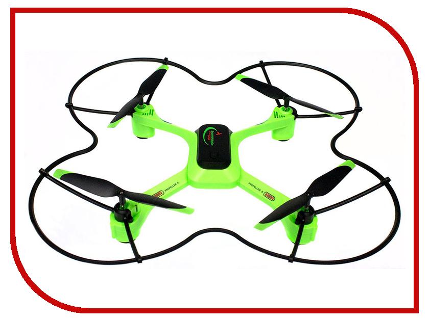 Квадрокоптер Властелин небес Стример ВН3483 квадрокоптер властелин небес послушный вн3457