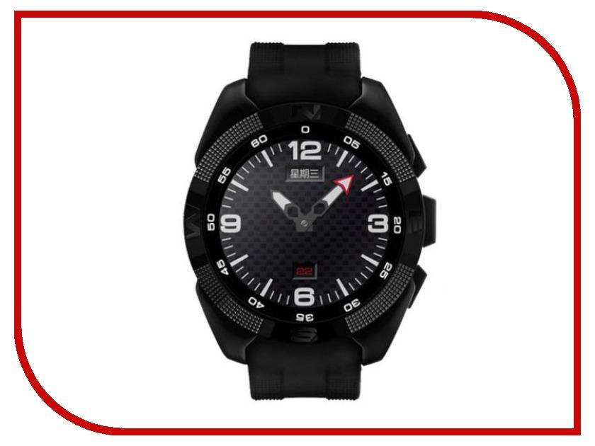 Умные часы CarCam G5 Black