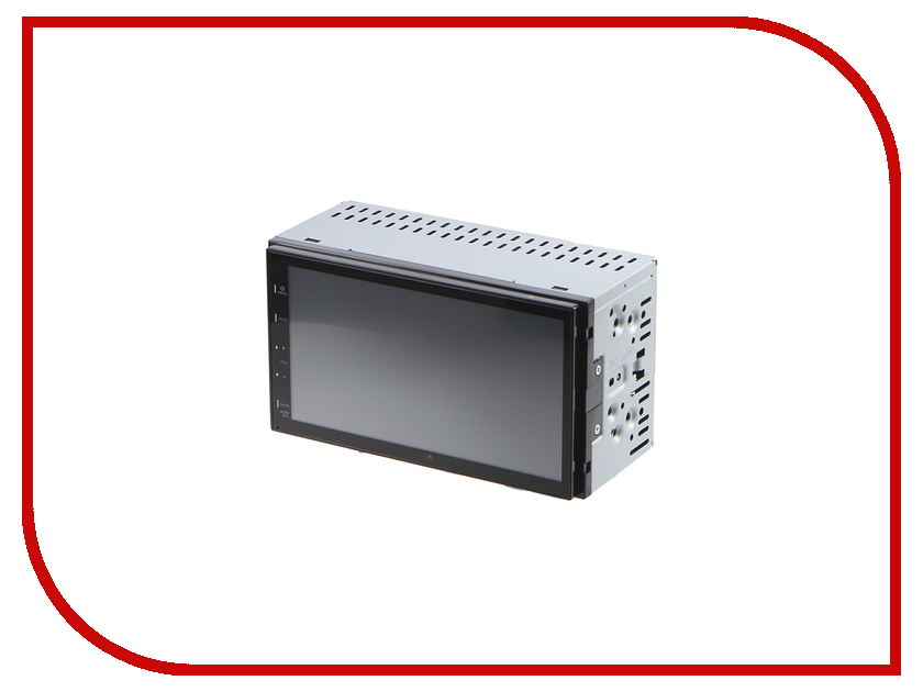 Автомагнитола Kenwood DMX-110BT