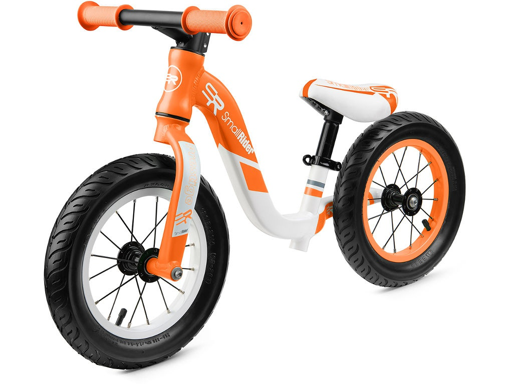 Беговел Small Rider Prestige Pro Orange