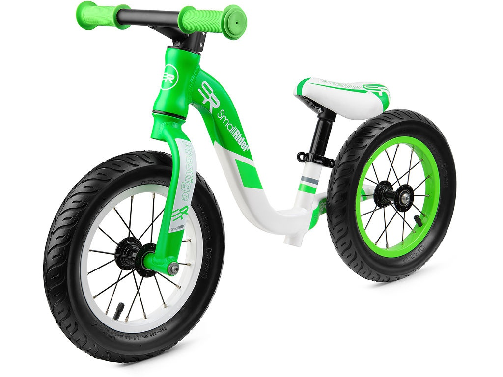 Беговел Small Rider Prestige Pro Green