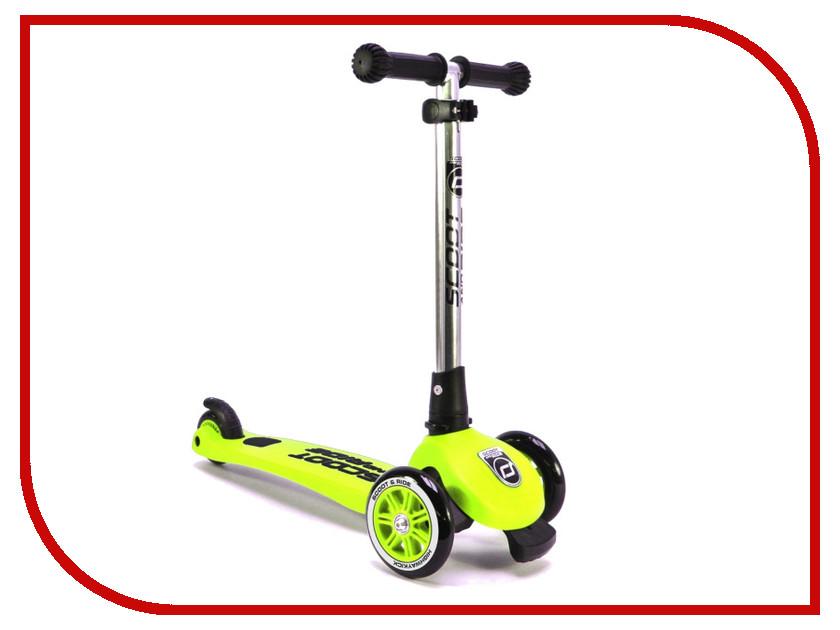 Самокат Scoot&Ride Highway Kick 3 Lime