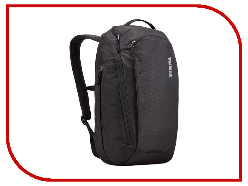 Рюкзак Thule EnRoute Backpack 23L Black 3203596