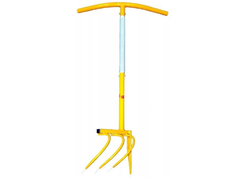 Фото - Садовый инструмент Картофелекопатель Торнадо бур садовый торнадо профи длина 1 15 1 32 м