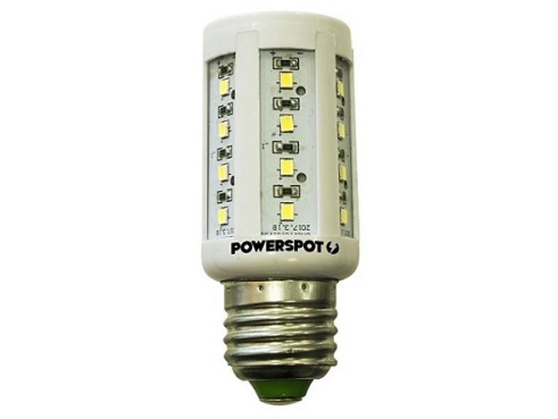 Лампочка PowerSpot BPSA-6W-E27-W
