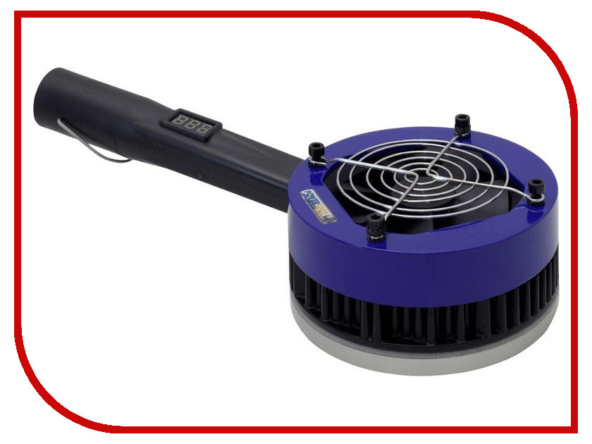 Генератор PowerSpot Thermix Basic Blue-Black