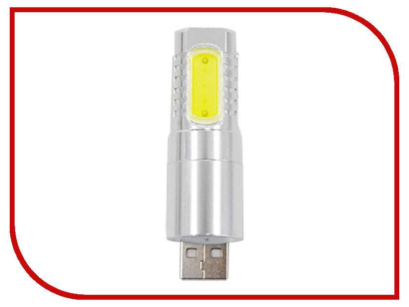 Лампа PowerSpot BPSW-5W-USB