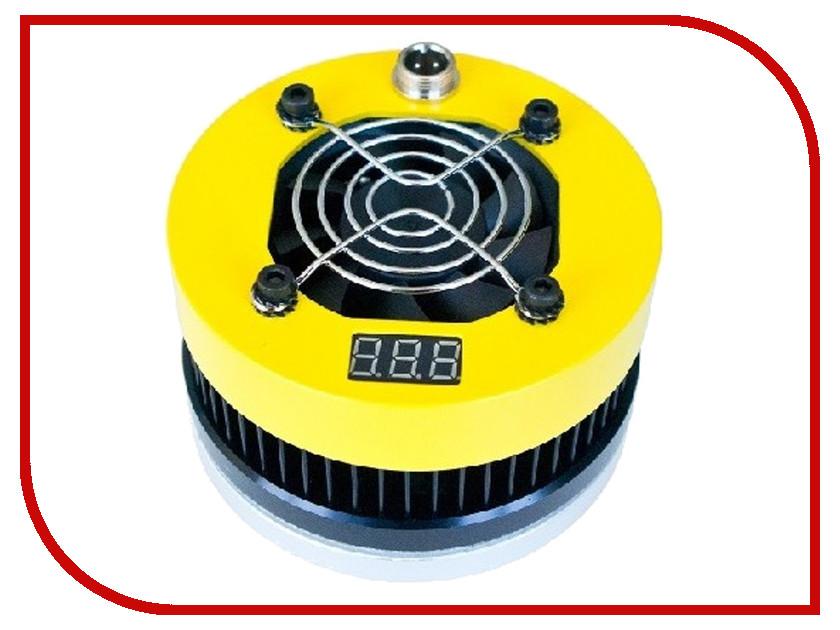 Генератор PowerSpot Mini Thermix Yellow