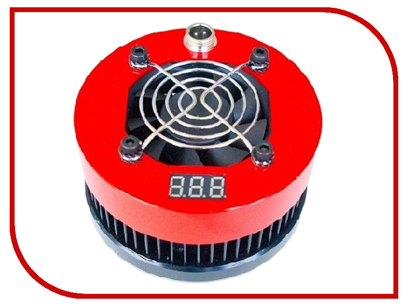 Генератор PowerSpot Mini Thermix Red