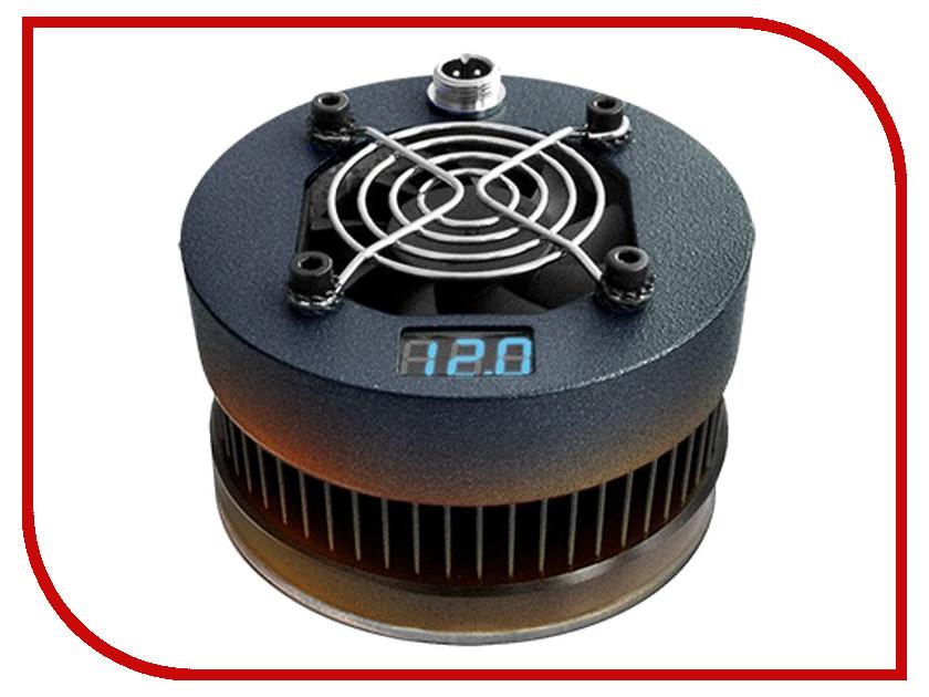 Генератор PowerSpot Mini Thermix Black