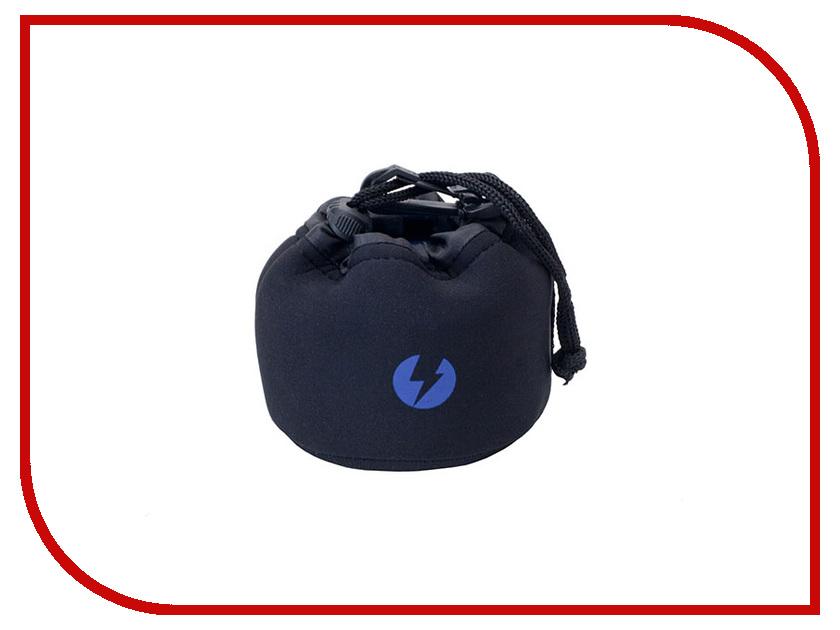 Чехол PowerSpot Lanyard Basic / Lanyard+ / Mini Termix BAG-S-BLUE