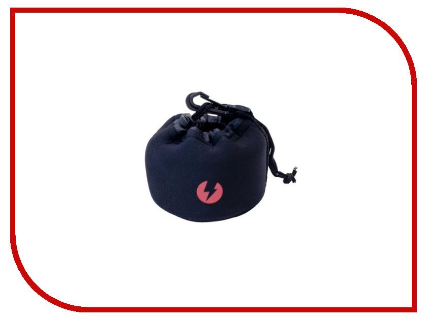 Чехол PowerSpot Lanyard Basic / Lanyard+ / Mini Termix BAG-S-RED