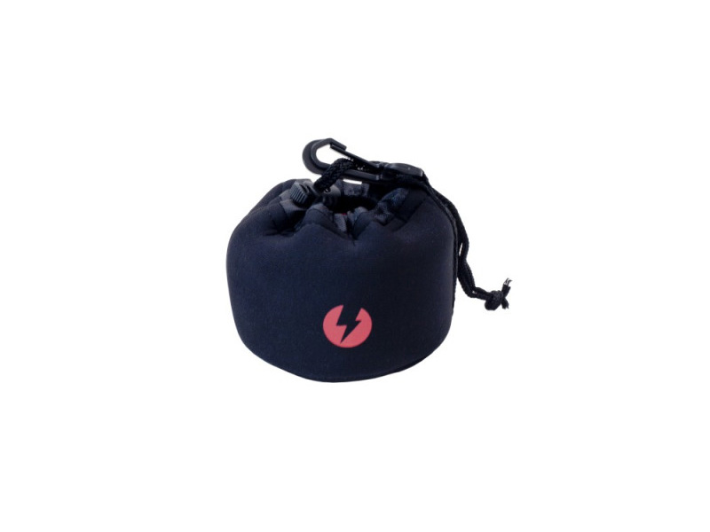 Чехол PowerSpot Lanyard Basic / Lanyard+ / Mini Termix BAG-S-RED baibu solar charger technology backpack waterproof men s laptop bag unisex women bag pack leisure travel student school bag