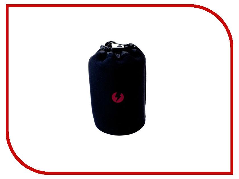 Чехол PowerSpot Lanyard Basic / Lanyard+Extended BAG-L-RED
