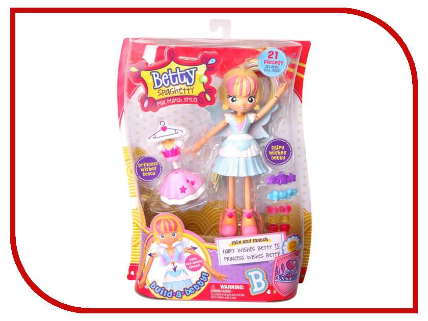 Кукла Moose Бетти Спагетти - Фея Бетти 59024/59014 кукла moose happy places 56560