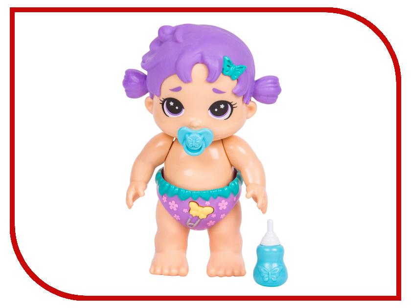 Игрушка Moose Bizzy Bubs Кукла Полли Лепесток 28469