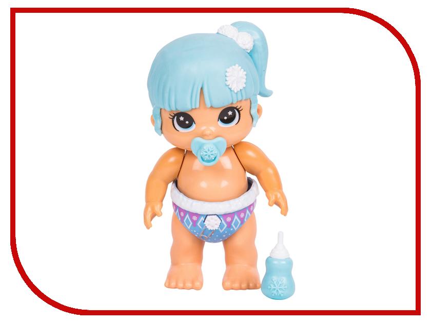 Игрушка Moose Bizzy Bubs Кукла Снежный Лучик 28470