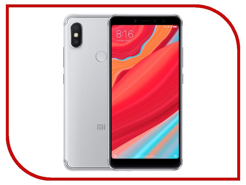 Сотовый телефон Xiaomi Redmi S2 3/32GB Grey сотовый телефон xiaomi redmi 4x 16gb pink