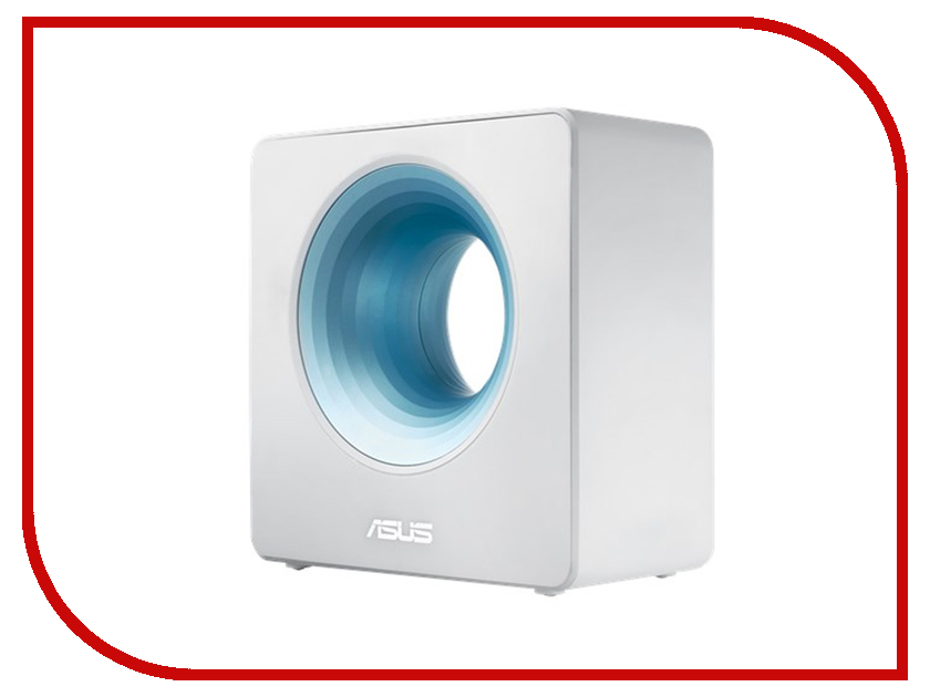 Wi-Fi роутер ASUS Blue Cave