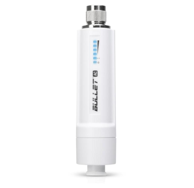 Wi-Fi роутер Ubiquiti Bullet AC B-DB-AC
