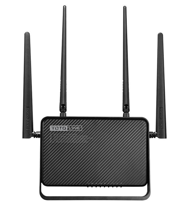 Wi-Fi роутер TotoLink A3000RU