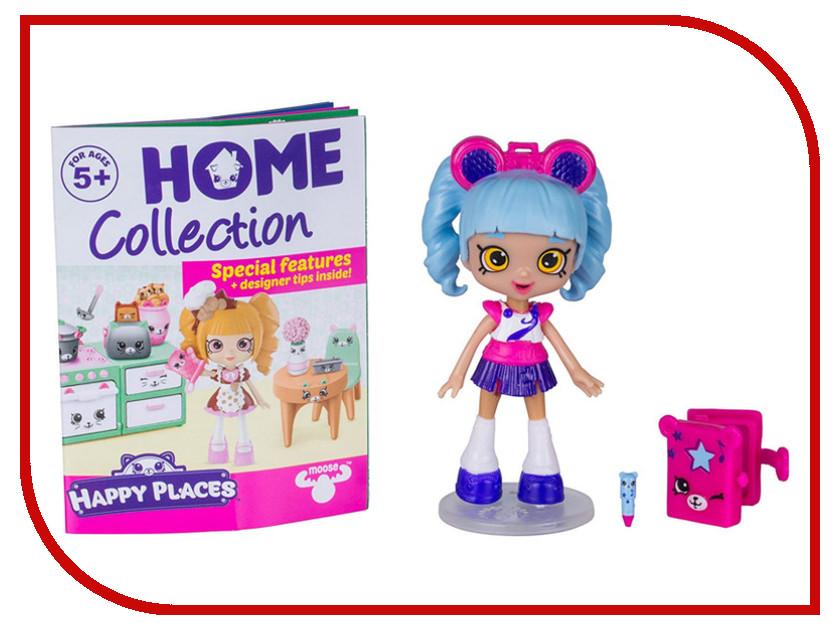 Кукла Moose Happy Places 56560 happy places 56193 посылка сюрприз