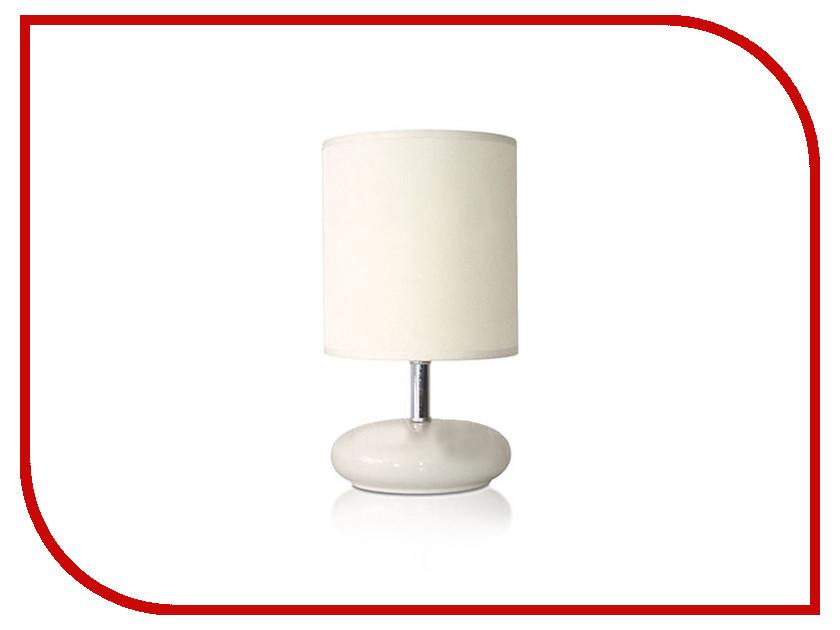Настольная лампа Estares AT12309 White настольная лампа estares aquarel 5w black